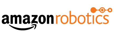 Amazon Robotics logo
